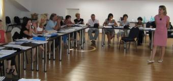 Centrul Regional de Formare Sindicală Craiova – Oferta de formare 2019