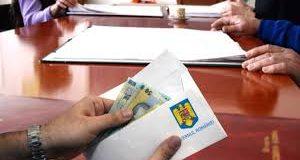 LEGE – CADRU privind salarizarea personalului plătit din fonduri publice